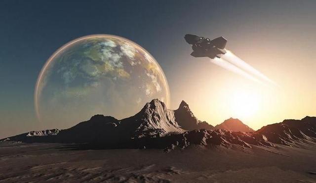 大展拳脚!中国改良的霍尔推进器,每秒11万公里,3周可抵火星-第1张图片-IT新视野