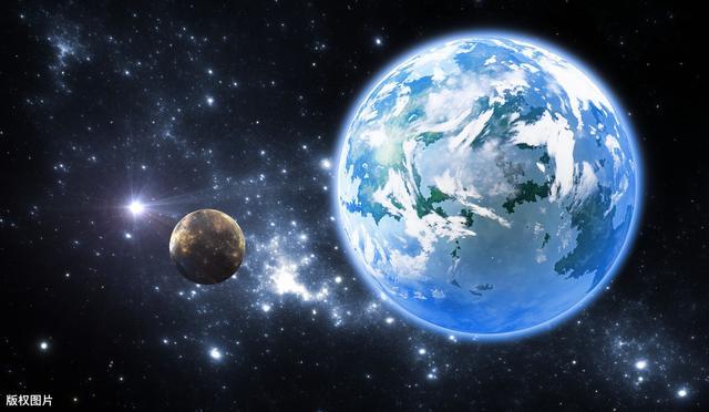 NASA又有新发现,100光年有着2.0版地球,境内可能还有生命-第3张图片-IT新视野