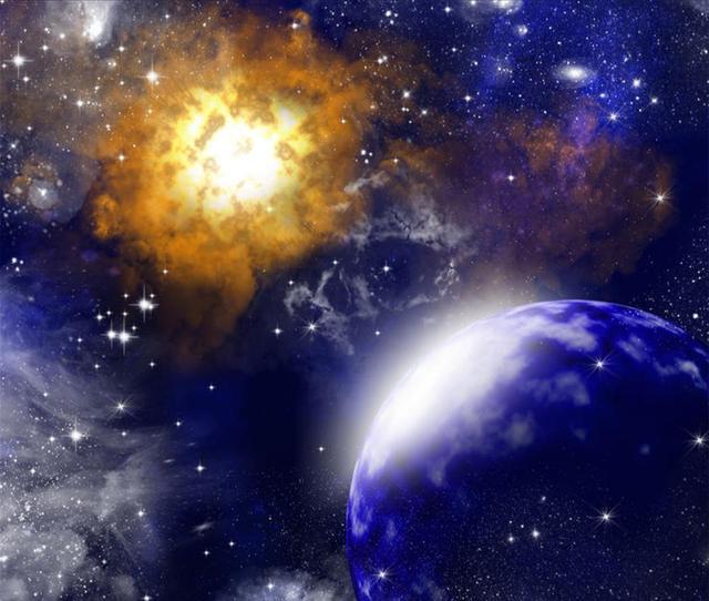 天文观测最新的革命性突破:物理规律在宇宙各处是不同的-第1张图片-IT新视野
