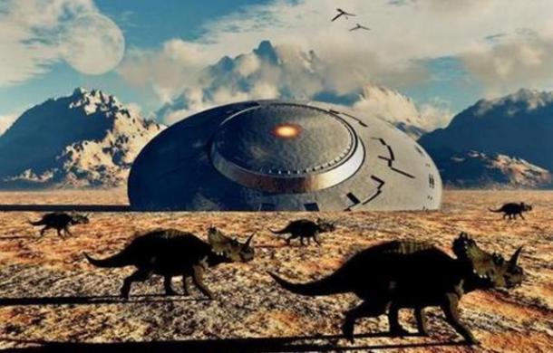 史前文明被发现,2012并非人类的末日,而是进入一个新的周期-第2张图片-IT新视野