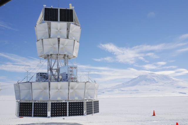 NASA科学家发现有东西在时间中逆行,最有可能来自平行宇宙-第3张图片-IT新视野