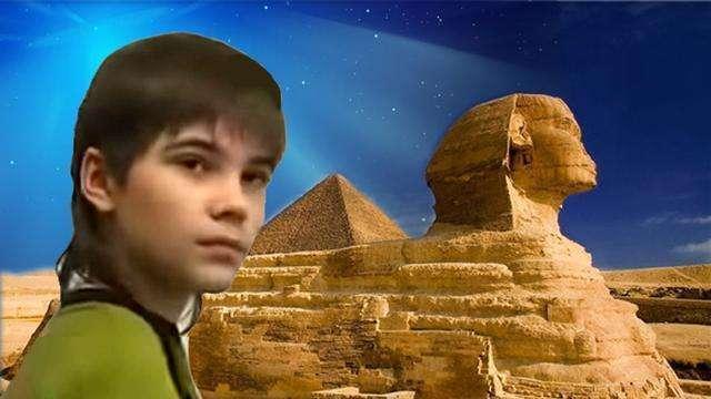 火星男孩揭秘火星,可探测器登陆后,发现火星并不是他形容的样子-第3张图片-IT新视野
