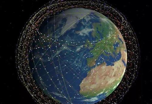 神话还是笑话:马斯克用12000颗卫星改变5G局势,白宫一片欢呼-第2张图片-IT新视野