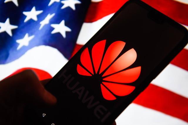 华为关闭在美的57家工厂后,引发失业员工抗议游行-第1张图片-IT新视野