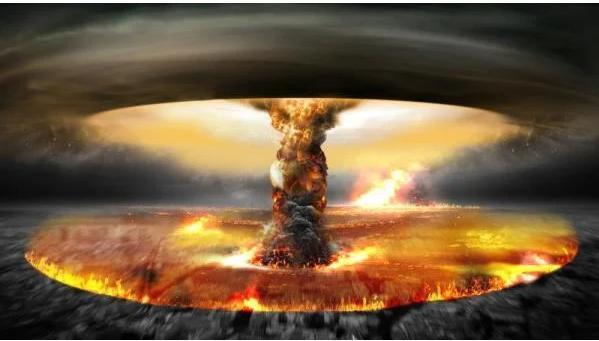 """""""史前核战争""""抹去了人类文明的一切痕迹-第1张图片-IT新视野"""