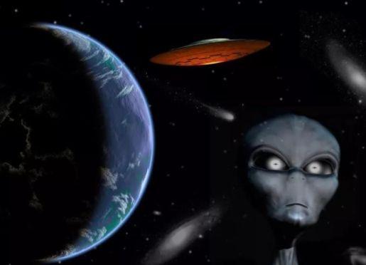 英国首个进入太空的女宇航员:外星人是存在的,只是我们看不到-第1张图片-IT新视野