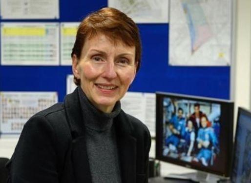 英国首个进入太空的女宇航员:外星人是存在的,只是我们看不到-第2张图片-IT新视野