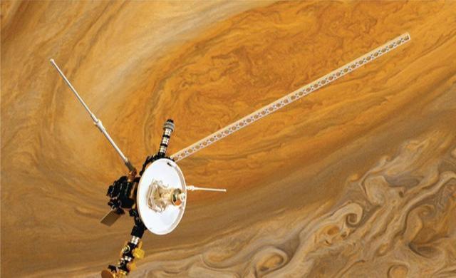 太阳系内储水量最多的星球!液态水竟是地球总水量10多倍-第2张图片-IT新视野