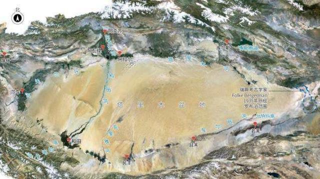 人类还担心石油?新发现2.28亿吨石油,就在塔里木油田底下-第1张图片-IT新视野