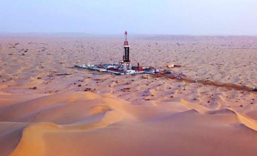 人类还担心石油?新发现2.28亿吨石油,就在塔里木油田底下-第2张图片-IT新视野