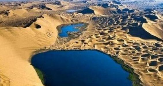 人类还担心石油?新发现2.28亿吨石油,就在塔里木油田底下-第3张图片-IT新视野