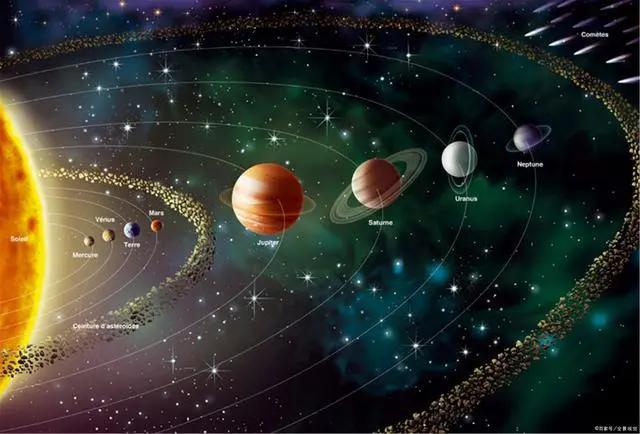 地球收到15亿光年外重复信号,刘慈欣:该星球或已灭亡-第1张图片-IT新视野