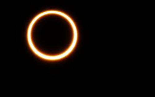 本世纪最大日环食即将现身,99.7%的太阳被遮挡,错过就要等10年-第1张图片-IT新视野