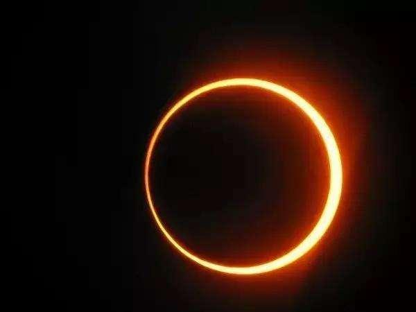 本世纪最大日环食即将现身,99.7%的太阳被遮挡,错过就要等10年-第2张图片-IT新视野