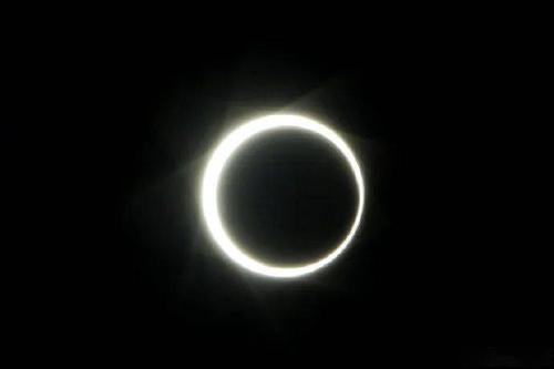 本世纪最大日环食即将现身,99.7%的太阳被遮挡,错过就要等10年-第3张图片-IT新视野