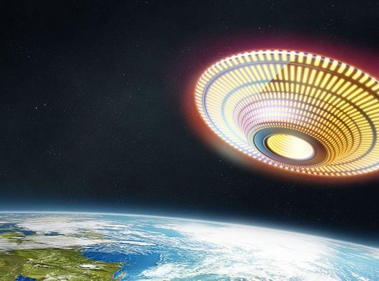 美国官方蓝皮书计划报告了12618件不明飞行物-第1张图片-IT新视野
