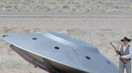 美国官方蓝皮书计划报告了12618件不明飞行物-第2张图片-IT新视野