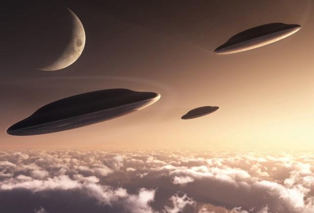 美国官方蓝皮书计划报告了12618件不明飞行物-第3张图片-IT新视野