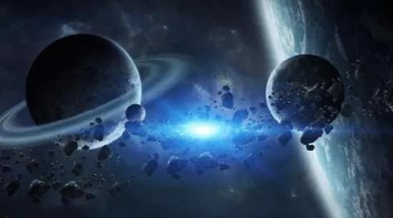 """太阳系将发生""""大变动"""",第九行星即将面世,玛雅预言即将成真?-第1张图片-IT新视野"""