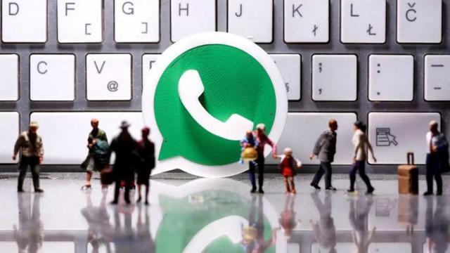 效仿中国微信,WhatsApp上线支付服务了-第1张图片-IT新视野