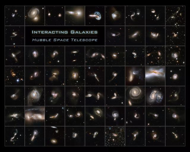 天文学的又一次进步,詹姆斯韦伯将如何引导我们洞察宇宙与科学-第1张图片-IT新视野