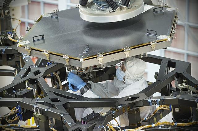 天文学的又一次进步,詹姆斯韦伯将如何引导我们洞察宇宙与科学-第2张图片-IT新视野