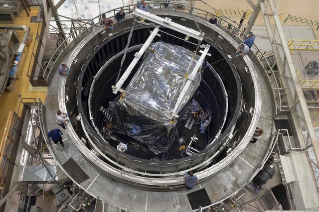 天文学的又一次进步,詹姆斯韦伯将如何引导我们洞察宇宙与科学-第3张图片-IT新视野