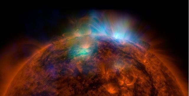 科学家们在寻找暗物质时发现一个潜在的物理学之谜-第2张图片-IT新视野