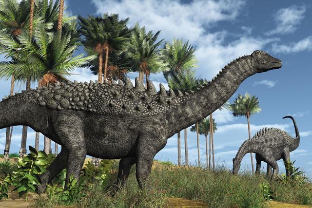 中科院科学家疑似发现恐龙DNA,却被引起质疑,争论焦点何在?-第1张图片-IT新视野