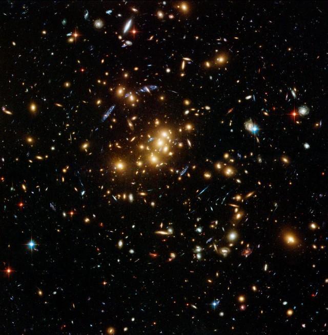 哈勃怎样改变了人类的宇宙观?30年观测又如何成就天文学新篇章?-第2张图片-IT新视野