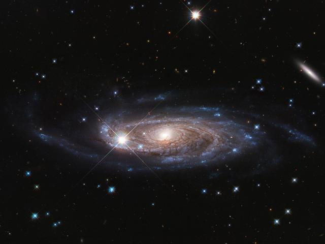 哈勃怎样改变了人类的宇宙观?30年观测又如何成就天文学新篇章?-第3张图片-IT新视野