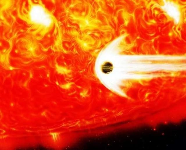 参宿四什么时候会爆发成为超新星?数万年后?或是今晚?-第1张图片-IT新视野