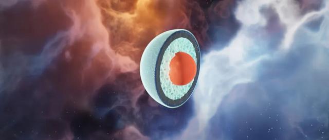 引力波发现未知天体,可能是介于中子星和黑洞之间的夸克星-第3张图片-IT新视野