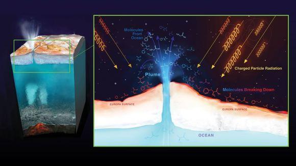 水资源并非地球独有,海洋在宇宙中很常见,生命是否也不唯一?-第2张图片-IT新视野