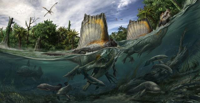 古生物学发现了可能是地球史前最危险的地方-第3张图片-IT新视野