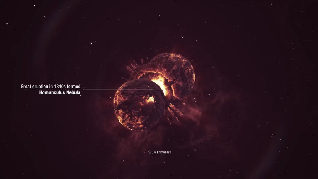 7500光年外,发现两颗蓝巨星变身加速器,释放超高能量伽马射线-第2张图片-IT新视野