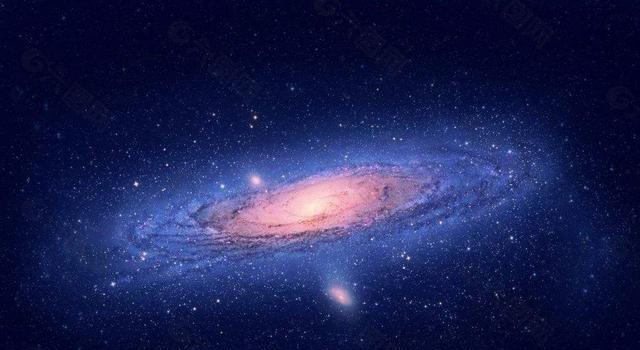 银河系外还有超星系星团,依照人类目前的科技可能永远无法离开-第1张图片-IT新视野