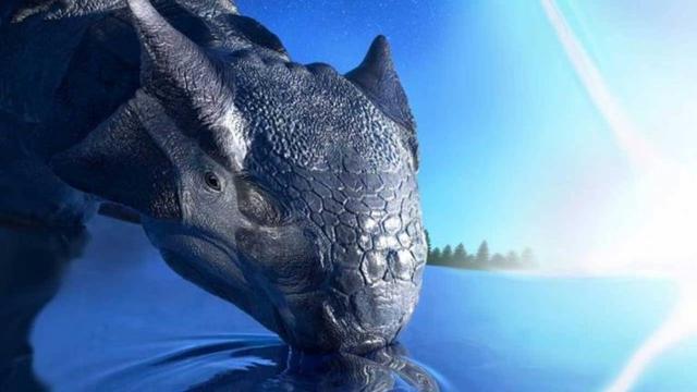 研究表明小行星撞击是导致恐龙灭绝的原因-第1张图片-IT新视野