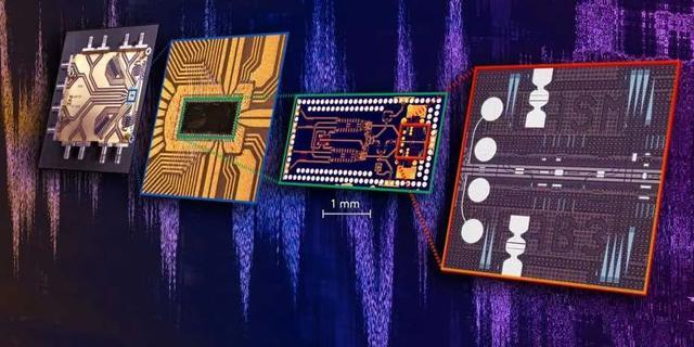 全新等离子体光子芯片:利用光进行超高速数据传输-第1张图片-IT新视野