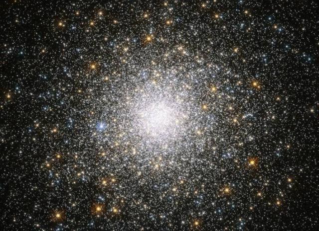 天文学家发现银河系中隐藏着一个容纳大量星系的新宇宙结构-第1张图片-IT新视野