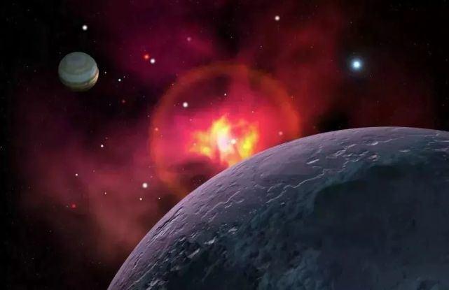 研究发现:空气中尘埃的存在,意味着遥远系外行星的宜居性增加-第2张图片-IT新视野