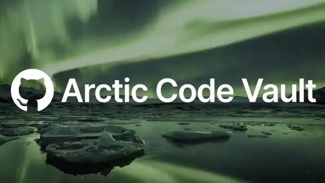 GitHub把代码埋到北极!首批开源项目已存入地下250米永久冻土层-第1张图片-IT新视野