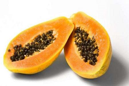 女生经期最适宜吃什么水果,科学调理美容养颜-第2张图片-IT新视野