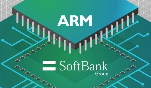 软银将出售ARM!苹果高通三星坐不住了,三星出手概率最大?-第1张图片-IT新视野