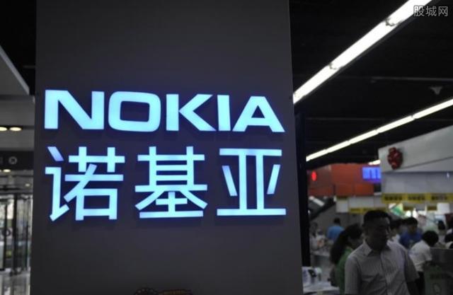 英国禁用华为5G后,诺基亚突然宣布通过软件将4G基站升级到5G-第1张图片-IT新视野