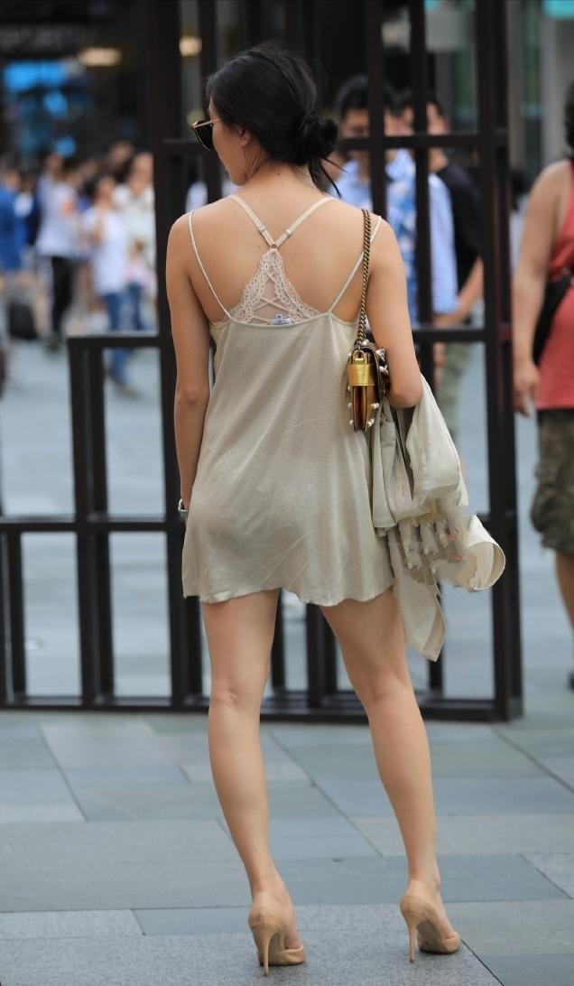 为什么总喜欢看女生的背影?-第3张图片-IT新视野