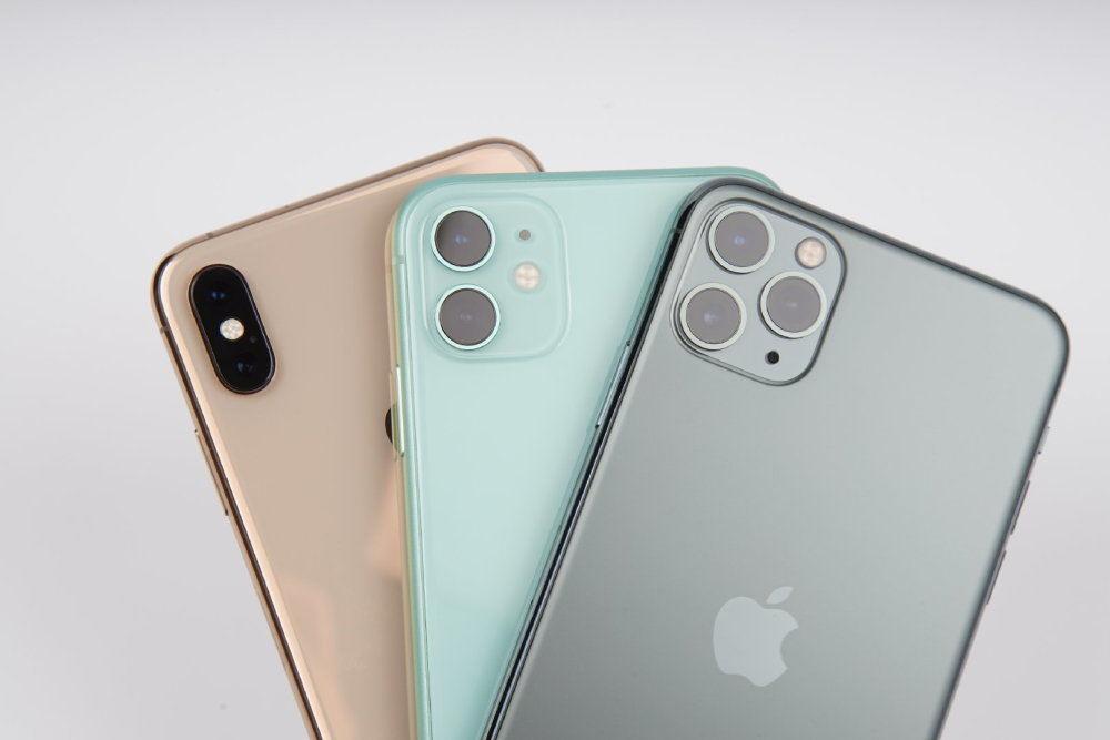 为抢占中国市场 苹果今年将率先生产4G版iPhone 12-第1张图片-IT新视野