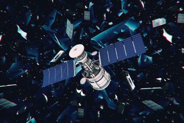 美国国防部:俄罗斯刚刚测试了卫星摧毁技术-第1张图片-IT新视野