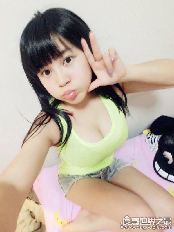 中国胸最大的女明星排名,E罩杯的张馨予也只能排第三-第1张图片-IT新视野