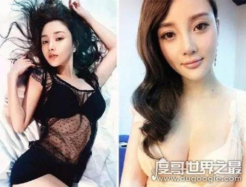 李小璐的胸,全裸激情床戏大胆露胸-第2张图片-IT新视野